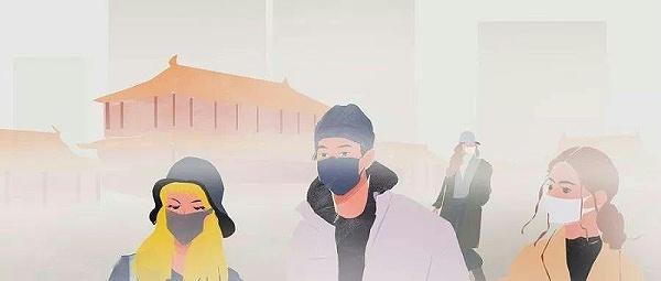 秋冬季呼吸道传染病感染