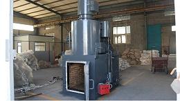 宏利圣得医用垃圾焚烧炉用的是什么浇注料呢?
