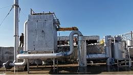 为什么垃圾焚烧炉要使用金属硬密封进行双层保温呢?