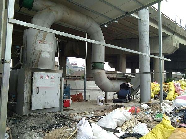 工业垃圾焚烧炉,垃圾焚烧炉,环保工业焚烧炉,工业废弃物焚烧炉