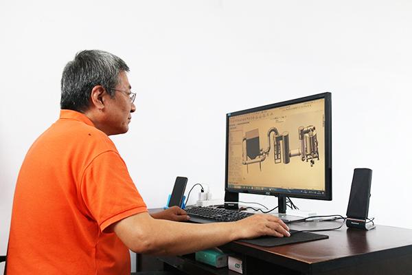 李岩-工程师