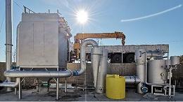 为什么宏利的农村生活垃圾热解气化炉这么受欢迎?