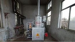 采购宏利环保高温焚烧炉一定要知道的焚烧炉运行原理