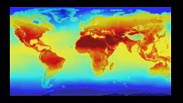 宏利圣得提示:地球温度12万年来最高,降温行动刻不容缓